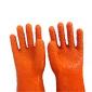 厂家直销pvc颗粒止滑劳保手套